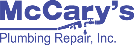 McCarys Plumbing Repair